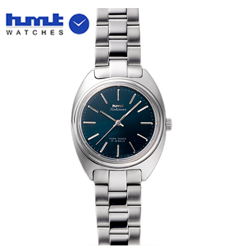 HMT エイチエムティー 腕時計 H.KO.36.OC.B コヒノール オーシャン【正規品】手巻き ネイビー文字板