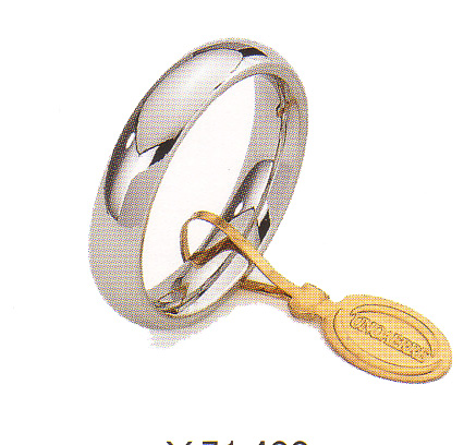 ウノアエレ高い技術力で世界のゴールドジュエリーをリードしています \205 800 ウノアエレ結婚リング 特売 販売実績No.1 ペア 結婚リング K18WG 2本分 フェディ COMODE コモデ FEDI ペアリング