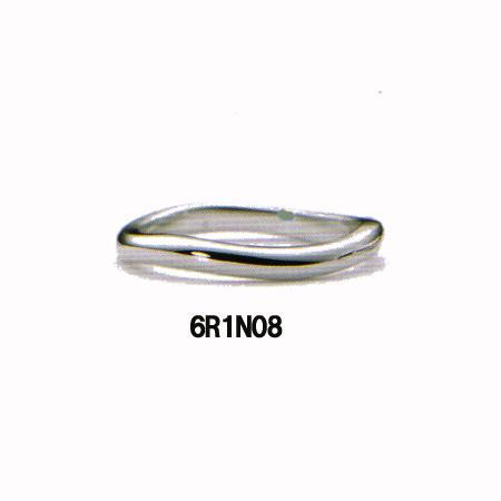 NINA RICCI ニナリッチ リング 6R1N08 マリッジリング Pt900【最安値挑戦】【送料無料】【05P03Sep16】\108,000