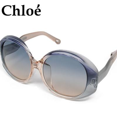 Chloe クロエ CE736SA-037 サングラス レディース【送料無料】(但し、北海道500円・沖縄1000円・離島1000円 3地域は商品代金に上記手数料を頂戴します。)