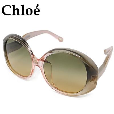 Chloe クロエ CE736SA-307 サングラス レディース【送料無料】(但し、北海道500円・沖縄1000円・離島1000円 3地域は商品代金に上記手数料を頂戴します。)