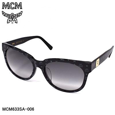MCM エムシーエム MCM633SA-006 サングラス アジアンフィット レディース【送料無料】