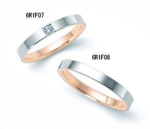ニナリッチ マリッジリング [結婚指輪] (下側) 6R1F08 【最安値挑戦】【送料無料】05P03Sep16 \83,160