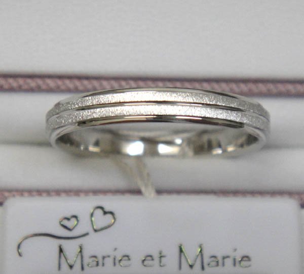 マリ・エ・マリ結婚リングマリッジMarie et Marie No11 下側ダイヤ無し楽ギフ 包装楽ギフ のし楽ギフ のし宛書楽ギフ メッセ入力楽ギフ 名入れ送料無料RCP 05P18Jun16j3ARqc54L