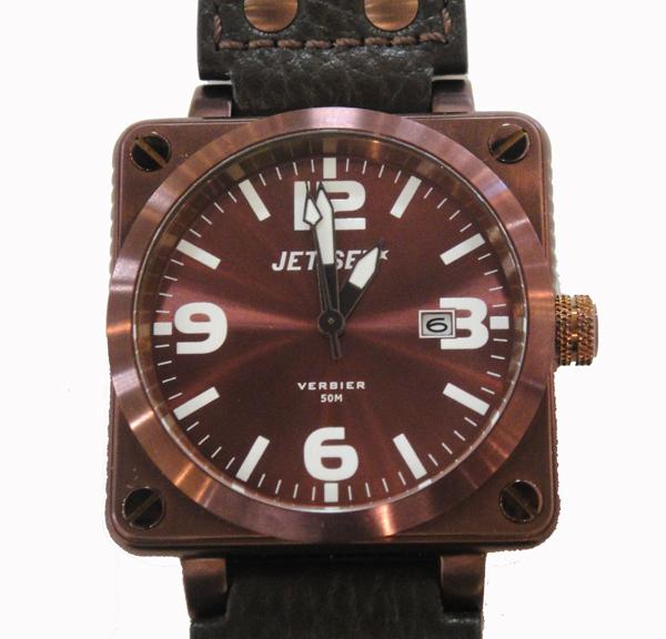 (あす楽)ジェット セット 腕時計 JET SET (ニューモデル) J17905-756 43mm【楽ギフ_のし】【楽ギフ_メッセ入力】【楽ギフ_名入れ】【smtb-kd】fs04gm【marathon0802_500】