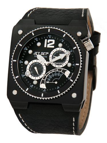 (あす楽)JET SET 腕時計 ジェット セット(リオデジャネイロ) J3172B-247 44mm【楽ギフ_のし】【楽ギフ_メッセ入力】【楽ギフ_名入れ】【smtb-kd】fs04gm【marathon0802_500】