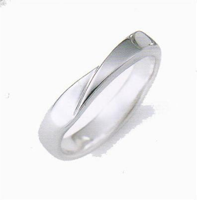 ニナリッチ マリッジリング [結婚指輪] 6RA915【最安値挑戦】【送料無料】05P03Sep16 \166,320