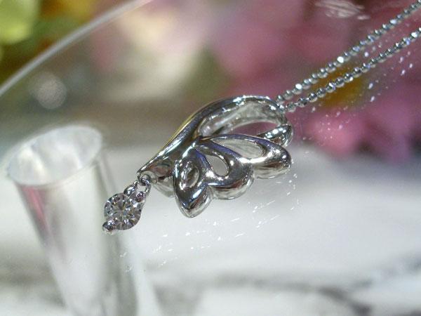 (あす楽)THE LAZARE DIAMOND 【ラザールダイヤモンド】 ダイヤモンドペンダント(0.13ct) LD206KN 【楽ギフ_のし】【楽ギフ_メッセ入力】【楽ギフ_名入れ】【送料無料】10P04Jun19