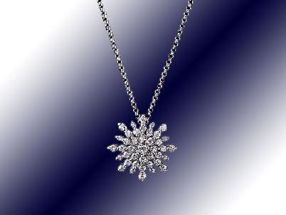 【THE LAZARE DIAMOND】ラザールダイヤモンド スターバーストペンダント SSサイズ トータル0.18ct LD256KN【楽ギフ_のし】【楽ギフ_メッセ入力】【送料無料】【10P03Sep16】納期1ヶ月