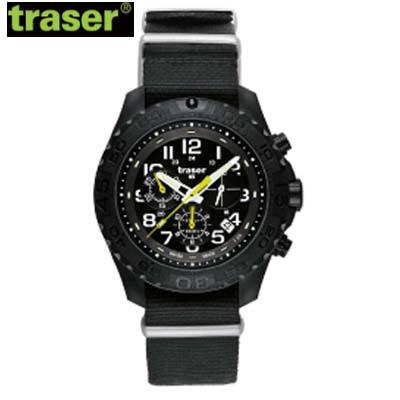 最新モデル【traser】アウトドアパイオニア・クロノグラフ 9031560 [正規輸入品]【smtb-kd】【送料無料】【marathon0802_500】