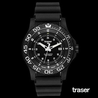 【traser】 トレーサー 腕時計 MIL-G オートマチック PRO  メンズ P6600.9A8.13.01 PROモデル [正規輸入品] 10倍ポイントセール中【smtb-kd】【送料無料】05P06jul13fs04gm【marathon0802_500】