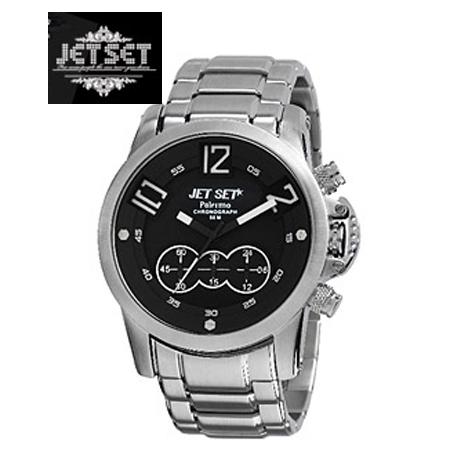 (あす楽)ジェット セット 腕時計 JET SET (ニューモデル)  41mm J21103-232【楽ギフ_のし】【楽ギフ_メッセ入力】【楽ギフ_名入れ】