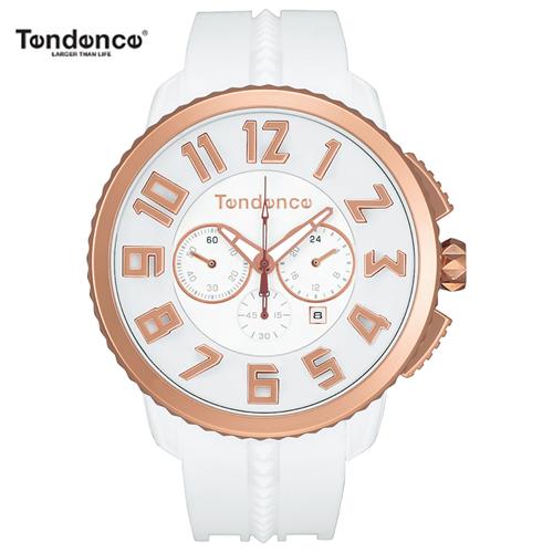 【正規品】テンデンス] TENDENCE ガリバー47 GULLIVER 47 腕時計 TY460015 クロノグラフ[正規輸入品] 【送料無料】バレンタイン/10P04Jun19