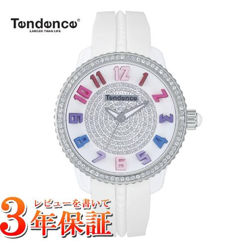 【正規品】テンデンス GULLIVER RAINBOW MEDIUM 41mmミディアムサイズ(限定品) TENDENCE ユニセックス 腕時計 TG930107R【正規登録店】ガリバー レインボー ミディアム