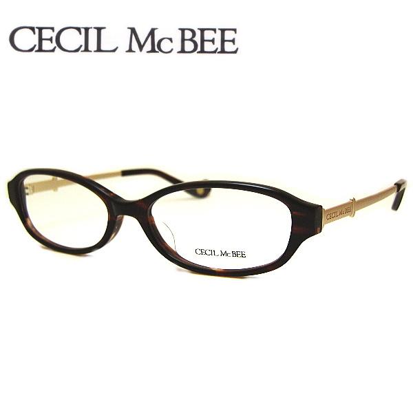 【送料無料】 セシルマクビー メガネフレーム CECIL McBEE CMF7025 COL-2 SIZE-52