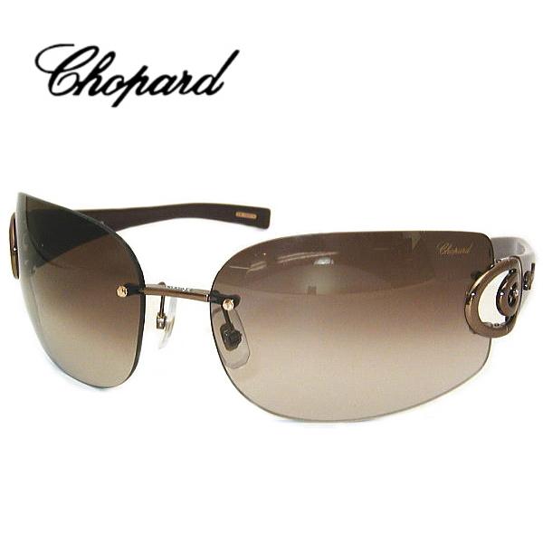 【送料無料】 ショパール サングラス CHOPARD SCH506S COL-R80