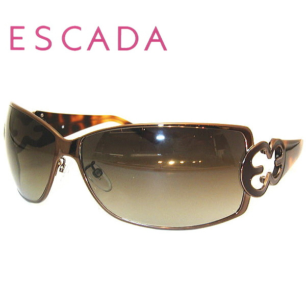 【送料無料】 エスカーダ サングラス ESCADA SES644M COL-K01