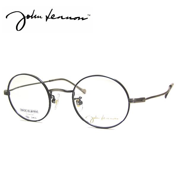 ジョンレノン メガネフレーム John Lennon JL1079 COL-4 SIZE-44 丸メガネ メンズ レディース