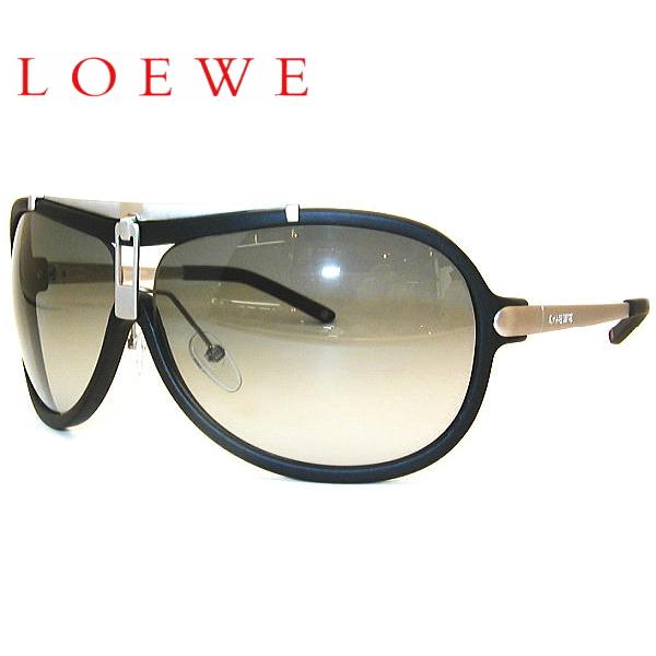 【送料無料】 ロエベ サングラス LOEWE SLW268M COL-S80