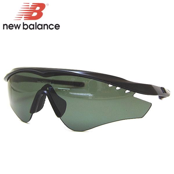 【送料無料】 ニューバランス サングラス new balance NB08048 COL-1