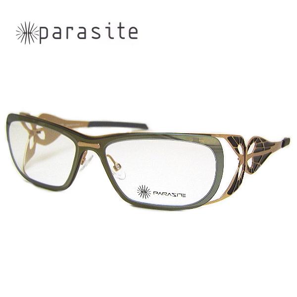 パラサイト メガネフレーム Parasite CHRYSALIDE2 COL-79