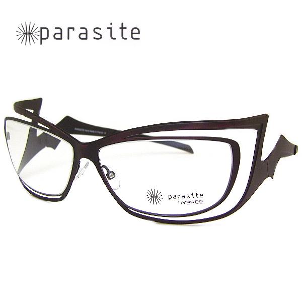 【送料無料】 パラサイト メガネフレーム Parasite VARANA2 COL-75S
