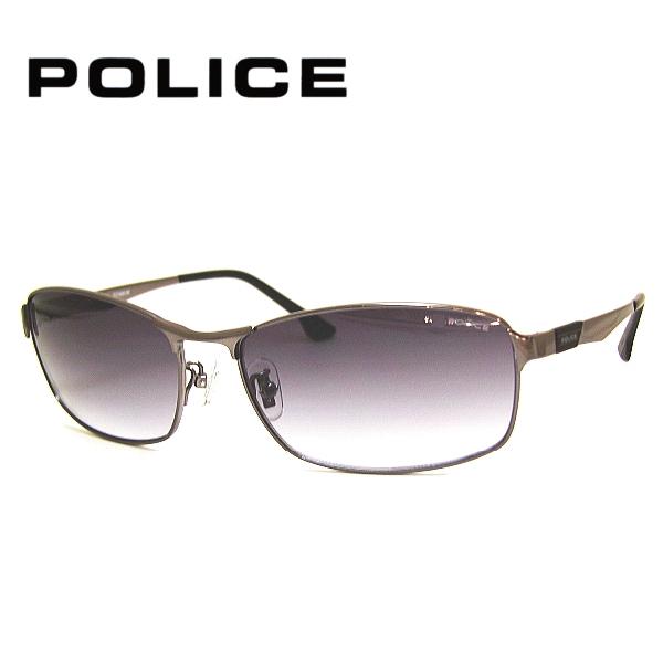 ポリス サングラス POLICE SPL914J COL-568N