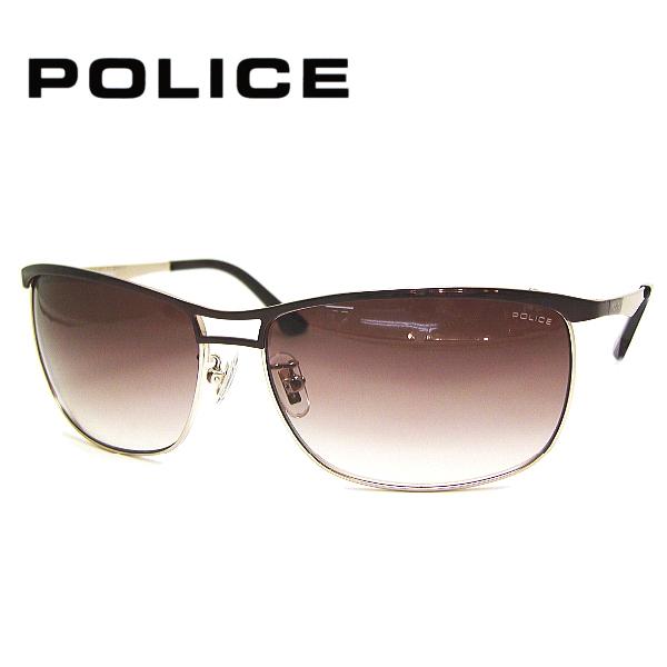 ポリス サングラス POLICE SPL918J COL-0K05 【送料無料】