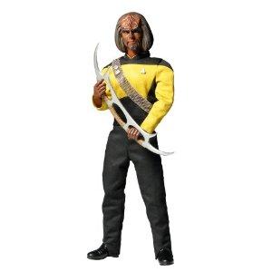 【新品】【開き扉マジックテープ剥がれ有】Star Trek The Next Generation 1/6 Action Figure1/6 新スタートレック ウォーフ アクションフィギュア プラッツ, オプショナル豊和:6d0d2637 --- okinawabbhi.jp