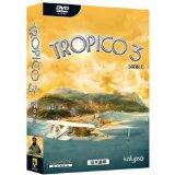 【新品】windows ズー/ZOO トロピコ3/TROPICO3 日本語版 DVD ZPG-0125