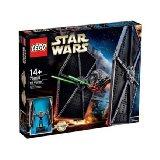 【未開封】LEGO レゴ スターウォーズ タイ・ファイター STARWARS 75095 TIE Fighter タイファイター