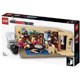 【未開封】レゴ LEGO 21302 アイデア ビッグバンセオリー the bigbangtheory