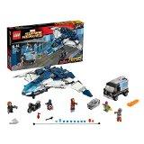 2020年最新入荷 【新品 スーパーヒーローズ】LEGO レゴ【新品】LEGO スーパーヒーローズ レゴジャパン 76032 アベンジャーズ クインジェットのシティーチェース レゴジャパン, wel-senseショップ:d5fc89a0 --- promotime.lt
