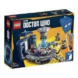【未開封】レゴ レゴジャパン LEGO 21304 アイデア ドクターフー BBC DOCTORWHO ブロック