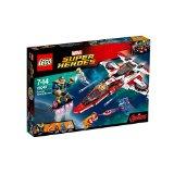 【新品】レゴLEGO76049スーパー・ヒーローズアベンジェットスペースミッションスーパーヒーローズ