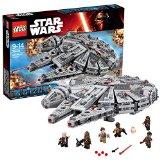 【新品】【パッケージダメージ有】レゴLEGOstarwars 75105スターウォーズ ミレニアムファルコン Millenniumfalconブロック おもちゃ