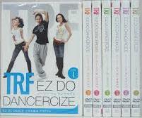 【中古】TRFイージー・ドゥ・ダンササイズ EZ DO DANCERCIZE DVD7枚組