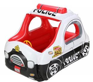 【新品】トミカ パトカープール トミカパトカ-プ-ル 120×80cm 東京ローソク おもちゃ