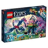【新品】LEGO ELVES 41187 レゴ Rosalyn's Healing Hideout おもちゃ