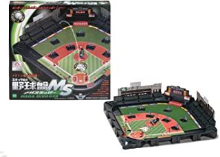 4905040064806野球盤 メガスラッガー 1セット 外箱ダメージ テーブルゲーム エポック 新品 単3×3本使用 永遠の定番 スタジアムの大きさは60×60センチ 別売り 引出物 MEGASLUGGER 野球盤