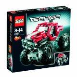 LEGO TECHNICレゴ テクニック ラリー・トラック 8261