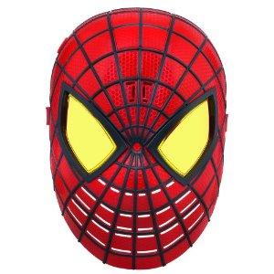 【プレミア品】【入手困難】アメイジング・スパイダーマン ヒーロー FX マスク【キャンセル不可】