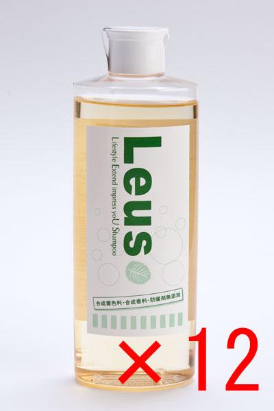 【お取り寄せ商品】【送料無料】まるは油脂化学Leus(レウス)石けんシャンプーボトル280ml×12, 数量は多い :9217528d --- officewill.xsrv.jp