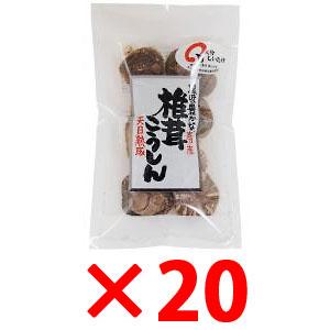 ムソー 大分産椎茸こうしん(小袋) 30g×20袋【メーカー取寄品】【まとめ買い】【ムソー】