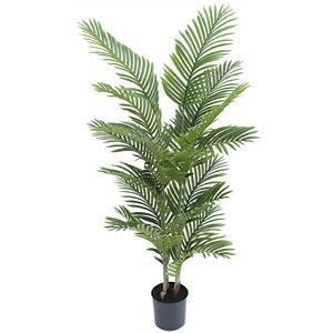 人工観葉植物 フェイクグリーン 人工観葉植物 アレカヤシ1750【人工観葉植物・造花】