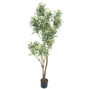 人工観葉植物 フェイクグリーン インディア1800【ソングオブインディア・人工観葉植物・造花】