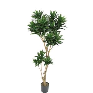 人工観葉植物 フェイクグリーン ジャマイカ1600 【人工観葉植物・造花】