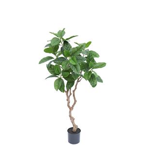 人工観葉植物 フェイクグリーン ピンポンの木 1200【人工観葉植物・造花】