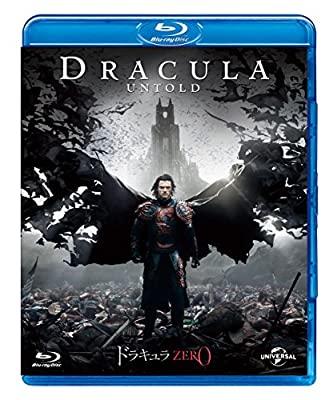 海外 BD ゲイリー 売店 ショア Blu-ray ドラキュラZERO