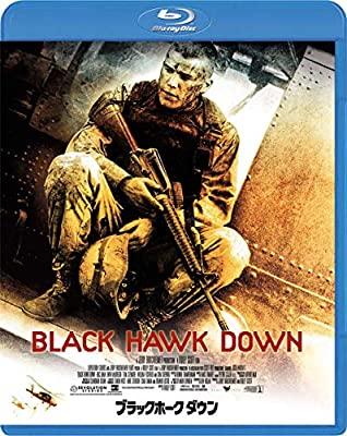 BD 卓抜 リドリー スコット 超激安特価 ダウン ブラックホーク Blu-ray
